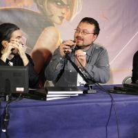 Lucca Games 2013: Il feroce decennale di Sine Requie