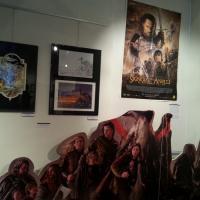 Una visita alla mostra su Tolkien a Milano