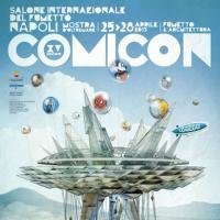 Comicon 2013 a Napoli