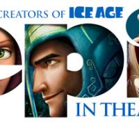 Epic, la Premiere del Mondo Segreto