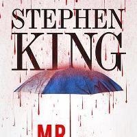 Mr Mercedes: il nuovo libro di Stephen King  in Italia a settembre