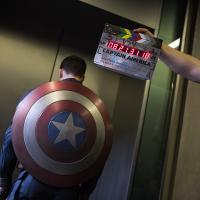 Captain America: The Winter Soldier. Le impressioni di Chris Evans