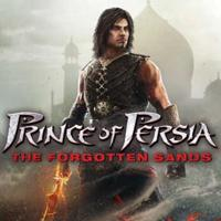 La colonna sonora di Prince of Persia: The Forgotten Sands su iTunes