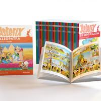 Asterix torna in edicola con la Gazzetta dello Sport
