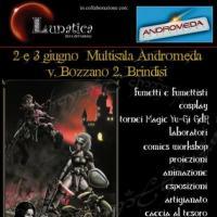 Lunatica 2012, il calendario ufficiale
