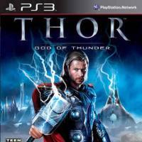 Thor, il videogame