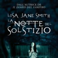 La Notte del Solstizio, di Lisa Jane Smith