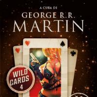 Wild Cards: La missione, Nei bassifondi, Il candidato