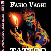 Urban Fantasy Heroes: Tattoo