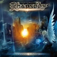 È arrivato Ascending to Infinity, il nuovo album dei Rhapsody