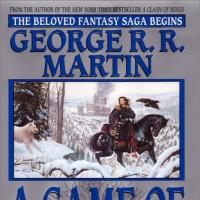Aspettando The Winds of Winter 1/2