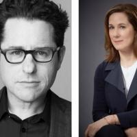 J.J. Abrams e Kathleen Kennedy al Star Wars Celebration!