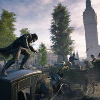 Assassin's Creed: Syndacate, l'annuncio