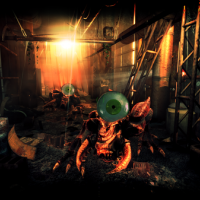 Albedo: Eyes From Outer Space è disponibile su Steam