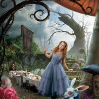Alice nel paese delle meraviglie: La felicità dell'altro mondo