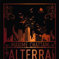 Arriva la trilogia di Alterra