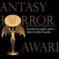 La conferenza post Fantasy Horror Award