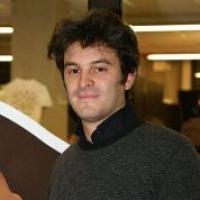 Intervista a Pierdomenico Baccalario