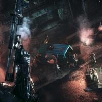 Batman: Arkham Knight, il trailer All Who Follow You