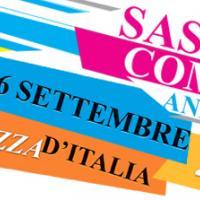 Emanuele Manco, curatore di FantasyMagazine, ospite al Sassari Comics And Games 2015!