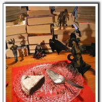 Buon compleanno, Fantasymagazine
