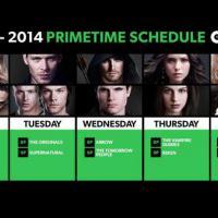 Prime conferme dal network americano The CW