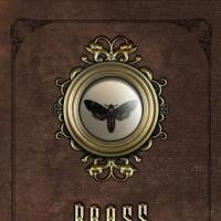 Limana Umanita ha presentato Brass Age a Lucca Comics & Games