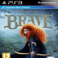 Ribelle: The Brave
