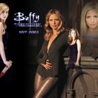 "Neil Gaiman parla di Buffy e delle ""donne forti"" nella fiction"