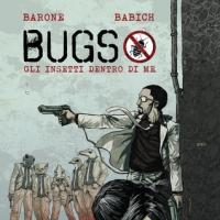 Bugs: gli insetti al Lucca Comics 2011