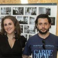 Fantasy, mafia e leggende: incontro con Fabrizio Cadili e Marina Lo Castro
