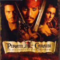 La leggenda di Jack Sparrow
