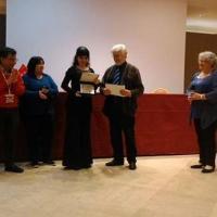 Assegnati i premi Cassiopea e Cittadella 2015