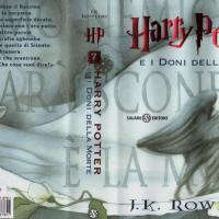 Salani svela la copertina di Harry Potter e i Doni della Morte