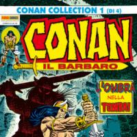 Conan il Barbaro Collection