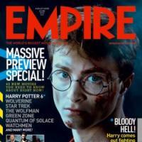 Harry Potter e il Principe Mezzosangue: finalmente le immagini