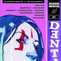 I Denti mordono Lucca Comics & Games