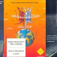 Neil Gaiman sbarca sul piccolo schermo