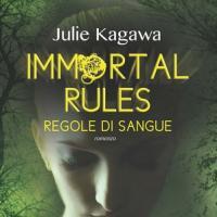 Immortal Rules - Regole di sangue