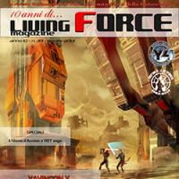 YAVIN 4 presenta  LIVING FORCE 39