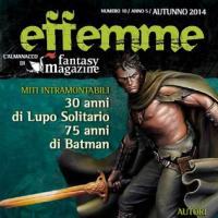 Effemme 10 arriverà a Lucca Games 2014