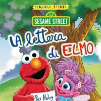 Sesame Street: la lettera di Elmo
