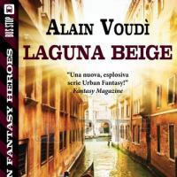 Urban Fantasy Heroes: Laguna Beige