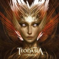 Upwards, il primo album fantasy dei Teodasia