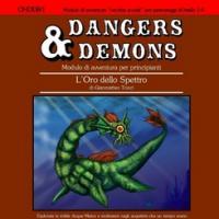 Chimerae Hobby Group presenta la serie Dangers & Demons