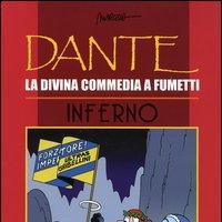 Dante e Virgilio? Meglio a fumetti