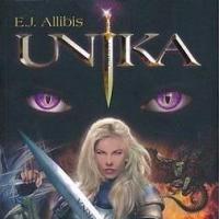 Unika - La trilogia
