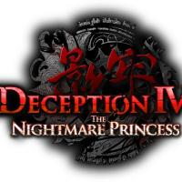 Deception IV: The Nightmare Princess in uscita su tutte le console playstation