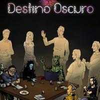 Lucca Comics & Games, Destino Oscuro, il gioco di ruolo