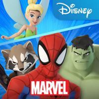 Disney Infinity 2.0: Scatola dei Giochi